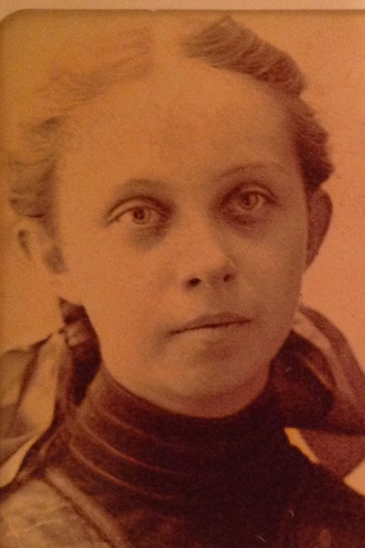 Blanche Howe